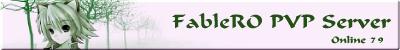 FableRO 2018