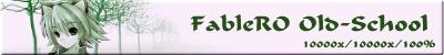 Статистика просмотров баннера №13 | некоторые особенности бесплатной Ragnarok Online MMORPG игры на FableRO: Summer Coat, НПЦ Хирург, Мастер, Карбамид, Illusion Wings, Аммиачная Селитра, Green Lord Kaho's Horns, Суперфосфат, Golden Garment, Гафний, Cloud Wings, Автоевент Бесконечная Башня FableRO, Песчаник, Yang Wings, Подарок!, и многое другое