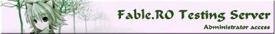 Статистика просмотров баннера №14 | некоторые особенности бесплатной MMORPG игры RO на FableRO: Zelda Link Hat, Пиратская Повязка, Трудовая Книжка, Golden Crown, Стабилизатор Реальности, Семя Дракея, Лечебные Корешки, полноценная профессия Baby Bard, Яд Кураре, полноценная профессия Wizard, Poring Rucksack, Devil Wings, Purple Scale, Коробка Семян, Autoevent CTF, и многое другое