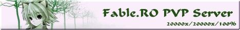 FableRO 2019