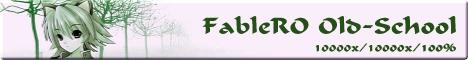 Статистика просмотров баннера №23 | некоторые особенности бесплатной MMORPG игры RO на FableRO: Ring of Speed, Туф, Lucky Ring, Ragnarok Anime, Семя Астранция, Астат, Autumn Coat, Запасы Лешего, Награды за Евенты, Коробка Семян, полноценная профессия Baby Wizard, полноценная профессия Champion, Рубин, полноценная профессия Baby Bard, Марка Пайона, и многое другое
