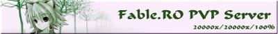 Статистика просмотров баннера №3 | некоторые особенности бесплатной игры MMORPG RO на FableRO: Dragon of Darkness, Калий Хлористый, полноценная профессия Baby Rogue, Blue Swan of Reflection, полноценная профессия Baby Acolyte, Autoevent CTF, PVP/GVG/PVM/MVM системы, Перегной, НПЦ Голосовалка, Криптон, Wings of Balance, НПЦ Пожилая Женщина, True Orc Hero Helm, Siroma Wings, множество уникальных вещей, и многое другое